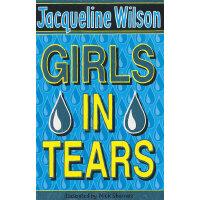 Girls In Tears 流泪的女孩 ISBN 9780552557436 (2003年英国年度儿童书奖)