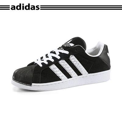 韩国直邮正品 Adidas/阿迪达斯男女板鞋ULTRASTAR  BB2724*赔十