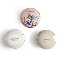 雪花秀(Sulwhasoo)蝴蝶樱花气垫BB霜粉底液经典版木莲花
