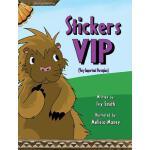 【预订】Stickers VIP