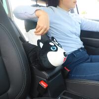 车载纸巾盒抽抽纸盒抽纸盒椅背挂式汽车扶手箱餐巾纸盒多功能