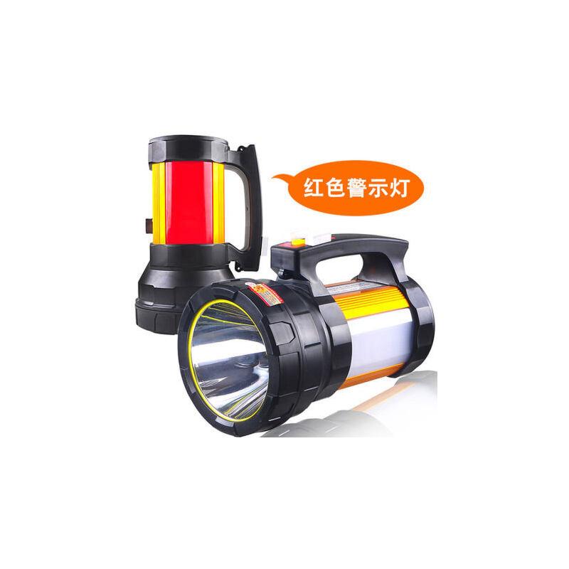 大手电筒强光可充电式T6 LED远程探照灯1500米高亮远射防水手提灯 品质保证 售后无忧 支持货到付款