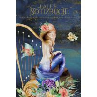 【预订】Lale's Notizbuch, Dinge, Die Du Nicht Verstehen W?rdest
