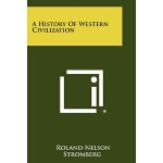 【预订】A History of Western Civilization