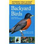 【预订】Backyard Birds