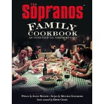 【预订】The Sopranos Family Cookbook As Compiled by Artie Bucco