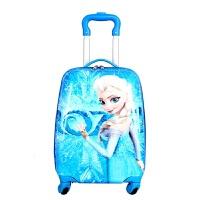 儿童拉杆箱135年级可爱卡通蛋壳书包18寸小孩学生行李箱旅行箱双1