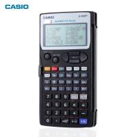 工程路桥测量卡西欧fx-5800P工程路桥测量计算器 fx5800p房建测绘编程计算机