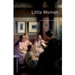 Oxford Bookworms Library: Level 4: Little Women 牛津书虫分级读物4级:
