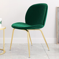 椅子宜家家居北欧风书桌椅简约现代靠背休闲椅旗舰家具店