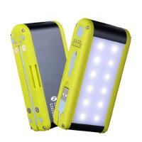 户外帐篷灯露营灯 led应急灯充电宝多功能USB充电宝营地灯