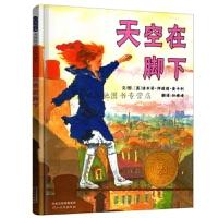 凯迪克金奖绘本:天空在脚下(启发童书馆出品) 四年级推荐阅读