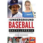 【预订】The Underground Baseball Encyclopedia: Baseball Stuff Y
