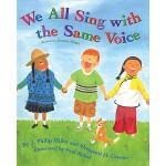 【预订】We All Sing With the Same Voice
