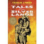 【预订】Tales from Silver Lands