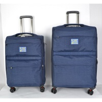 超大容量30寸超轻出国托运拉杆箱24寸旅行箱20寸登机箱行李箱防水