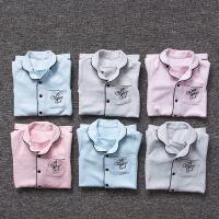 婴儿连体衣服冬季0岁2个月宝宝3新生儿衣服冬装加厚外出服