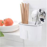 双庆厨房吸盘置物架厨房用置物架吸盘收纳盒吸盘沥水收纳盒1956