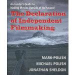 Declaration of Independent Filmmaking(ISBN=9780156029520) 英