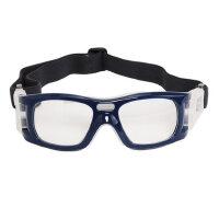 户外篮球眼镜 男 近视防雾运动眼镜框足球眼镜架护目篮球镜