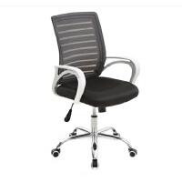 办公桌简约现代办公家具4人位屏风卡座隔断员工职员办公桌椅组合