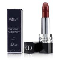 迪奥 Christian Dior 烈艳蓝金唇膏 -999 传奇红唇(金属光)(3.5g)