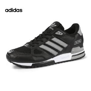 Adidas/阿迪达斯三叶草运动透气跑步鞋S76191