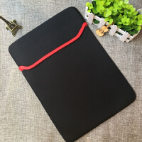 20180629043905095笔记本电脑平板电脑 ipadmini内胆包 黑色单反相机包包7 8 9 黑色