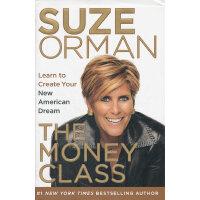 MONEY CLASS, THE(ISBN=9781400069736) 英文原版