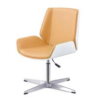 办公椅子电脑椅职员椅家用电脑办公椅欢乐颂椅子升降旋转老板椅