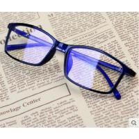 无度数男女款平光镜近视眼镜眼镜防蓝光防辐射眼镜电脑护目镜框架