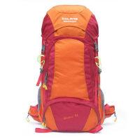 登山包50L45L轻男女背包户外装备防水旅行包大容量双肩徒步背囊