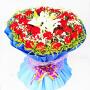 母亲节礼物康乃馨花束鲜花速递康乃馨鲜花教师节订花送老师生日全国同城送花