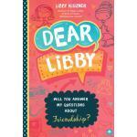 【预订】Dear Libby: An Advice Columnist Answers the Top Questio