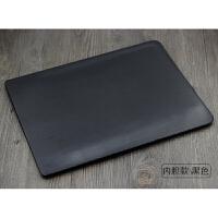 小米笔记本Air电脑包12.5 13.3寸保护套 皮套 直插袋内胆包收纳袋 内胆款 黑色1件