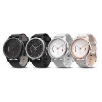 Garmin佳明vivomove时尚运动健康活动监测指针智能手表