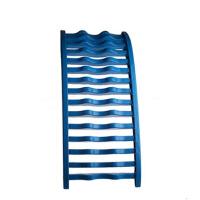 腰椎舒展器 脊柱脊椎舒缓架 驼背矫正器颈椎腰间盘突出按摩器靠垫