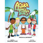 【预订】Aqua Tots: We're All Different