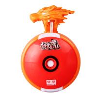 儿童幻光虎悠悠球回旋溜溜球玩具光明使者溜溜球