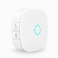 自发电门铃无线家用智能防水电子遥控呼叫器一拖二远距离门铃