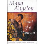 HEART OF A WOMAN, THE(ISBN=9780375500725) 英文原版