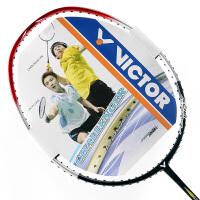 特价包邮 胜利 羽毛球拍 正品全碳素单拍VICTOR威克多挑战者9500