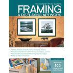 【预订】Complete Photo Guide to Framing and Displaying Artwork