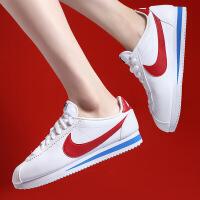 Nike耐克板鞋女鞋秋冬季新款阿甘�\�有�鞋子休�e鞋807471-103