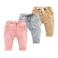 20180509232754285女宝宝春装新款打底裤长裤婴儿童女童0岁6个月时尚裤子春秋