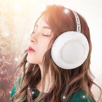 耳罩保暖女韩版可爱冬季耳暖耳包女男士护耳套耳捂女冬儿童护耳罩