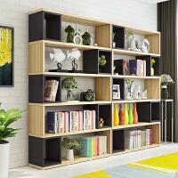 图书馆书架客厅隔断柜书柜书架办公置物架文件柜格子柜阅览室陈列展柜B