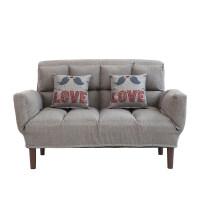 懒人沙发床小户型可折叠单双人榻榻米两用卧室小沙发网红款躺椅子
