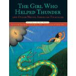 【预订】The Girl Who Helped Thunder and Other Native American F