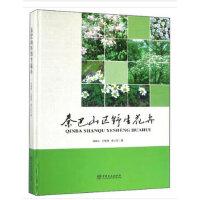 秦巴山区野生花卉(精)